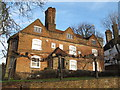 TQ2289 : Church Farm House Museum, Church End, NW4 by Mike Quinn