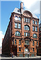SJ8498 : 53-55 Dale Street, Manchester by Stephen Richards