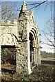 SO4063 : Shobdon Arches by Christopher Hilton