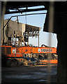 SP3165 : Ford's Foundry 15 January 2012 (11) by Robin Stott