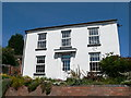 SO8171 : House on Mitton Street, Syourport-on-Severn by Eirian Evans