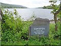 SD3197 : Coniston Water, Cumbria by Christine Matthews