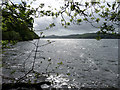 SD3095 : Coniston Water, Cumbria by Christine Matthews