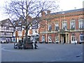SP0343 : Market Place Evesham by Gordon Griffiths