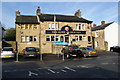 SD7833 : The Hare and Hounds, Padiham by Bill Boaden