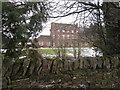 SJ8774 : Whirley Hall Henbury Macclesfield by Peter Turner