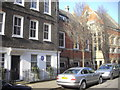 TQ3079 : 14 Barton Street Westminster by PAUL FARMER