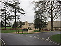 SO9725 : Ellenborough Park, Cheltenham Park, Southam by Ian S