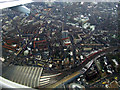TQ3079 : Lambeth from the air by Thomas Nugent