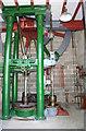 SK2999 : Elizabeth - stationary steam engine, Wortley Top Forge by Chris Allen