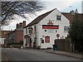 SK4981 : &quot;The Beehive&quot; public house in Harthill by Neil Theasby