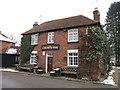 SU9298 : The Crown Inn, Little Missenden by Ian S