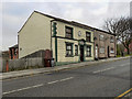 SD6204 : Horse Shoe Tavern, Hindley by David Dixon