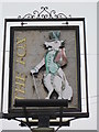 SP6405 : The Fox, Tiddington by Ian S