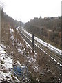 SP0176 : Cross City Line - Grovelly Lane by Michael Westley