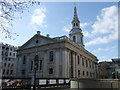 TQ3080 : St Martin-in-the-Fields.Church London by PAUL FARMER