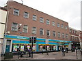 SO9570 : Bromsgrove High Street  Poundland by Roy Hughes