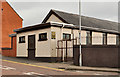 C8532 : Gospel Hall, Coleraine by Albert Bridge
