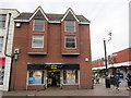 SO9670 : Bromsgrove High Street  New Look by Roy Hughes