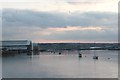 TQ7670 : River Medway by Oast House Archive