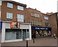 SO9570 : Bromsgrove High Street  Retail Unit Available & Store Twenty One by Roy Hughes