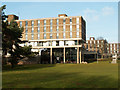 SP0584 : Shackleton Hall, University of Birmingham by Phil Champion