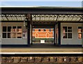 SX8671 : Newton Abbot station by Derek Harper