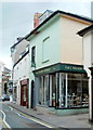 SO0428 : Nelson Antiques, Brecon by Jaggery