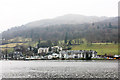 NY3703 : Ambleside YHA by Peter Church