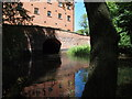 SK7054 : Southwell Mill, Nottinghamshire by David Hallam-Jones