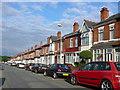 SP0390 : Westbourne Road by Nigel Mykura