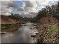 SD8007 : River Irwell by David Dixon