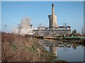 TR3362 : Demolition of Richborough Towers 5 by Oast House Archive