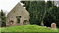 J5253 : Killowen church, Killyleagh (2) by Albert Bridge