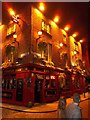 O1534 : The Temple Bar all lit up by Ian Paterson
