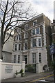 TQ2480 : Offices to let at #131 Holland Park Avenue by Roger Templeman
