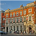 "TQ1673 : ""The William Webb Ellis"" public house, Twickenham by Julian Osley"