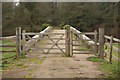 SP3271 : Stare Bridge by Richard Croft