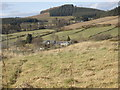 NJ6607 : Roughhaugh from North Bandodle by Stanley Howe