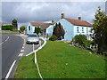 ST6661 : Old Inn Farmborough by Nigel Mykura