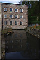 SK2956 : Cromford Mills by Ian Taylor