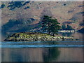 NY3917 : Wall Holm, Ullswater by Alexander P Kapp
