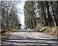 NJ6202 : St Marnan Road, Torphins by Stanley Howe