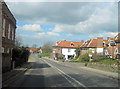 SP6801 : High Street Tetsworth by John Firth