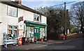 TM0006 : Bradwell Community Shop and Post Office by Roger Jones