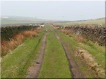 SE0021 : Hebden Royd Bridleway 126 by Humphrey Bolton