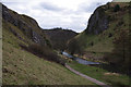 SK1453 : Dove Dale by Ian Taylor