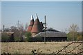 TQ6569 : Ifield Court Oast, Church Road, Ifield by Oast House Archive