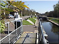 SU9179 : Bray Lock by Colin Smith