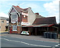 SO8319 : Queen's Head, Kingsholm, Gloucester by John Grayson